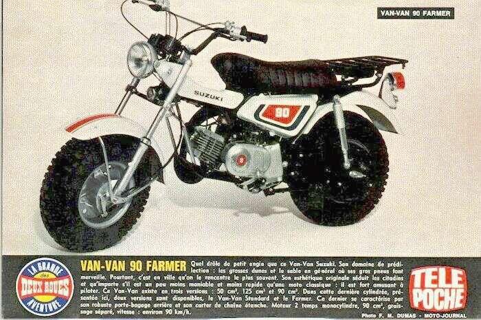 je roule pas qu'en Samba.. mais en 2 roues - Page 3 Suzuki10