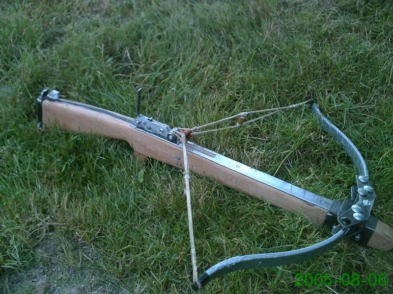 Fiberglass prod draw length Bullet15