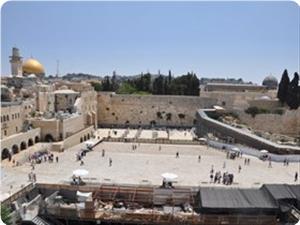 """El-Aqsa: Des cartes détaillées et des outils prêts pour la construction du """"Temple"""" -2085210"""