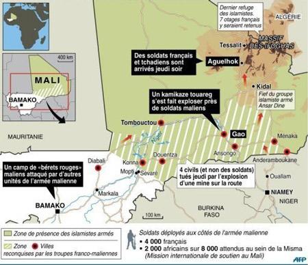 L'intervention militaire française au Mali vise-t-elle à assurer les intérêts d'Areva ? - Page 2 00802211