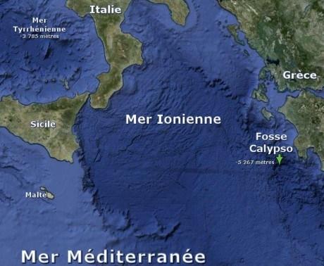 Gaz sarin: Obama veut stocker 15 des 800 tonnes de gaz syrien à 330km au large de Perpignan  13889710