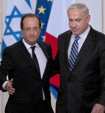 pour - Accord Sur Le Nucléaire Iranien : Nouvelles Preuves Du Sabotage de Fabius Pour Le Compte D'Israël  60550110