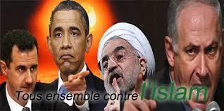 """Syrie: Les """"ambitions hégémoniques cachées"""" de l'Occident 62327010"""