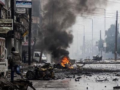 pour - Yarmouk L'ASL Al Qaeda & Co De Connivence Avec Israël Pour Massacrer Les Palestiniens Et Réfugiés Syriens Du Golan Occupé  A0-70410