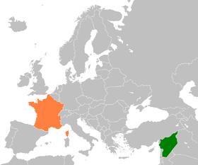 """Syrie: Les """"ambitions hégémoniques cachées"""" de l'Occident France12"""