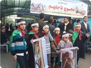 pour - Yarmouk L'ASL Al Qaeda & Co De Connivence Avec Israël Pour Massacrer Les Palestiniens Et Réfugiés Syriens Du Golan Occupé  Images11