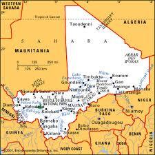 L'intervention militaire française au Mali vise-t-elle à assurer les intérêts d'Areva ? - Page 2 Mali10