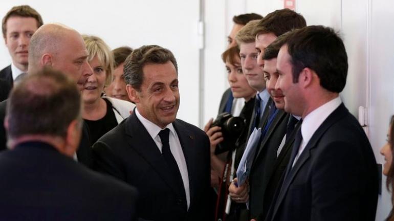 Documentaire Looking for Nicolas Sarkozy Sarkoz10