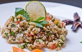Cuisine : Kiss the cook Taboul10