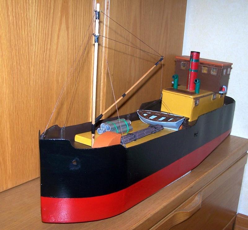 """Modelle von """"waterspeed""""  Teil1 und 2 Clyde_10"""