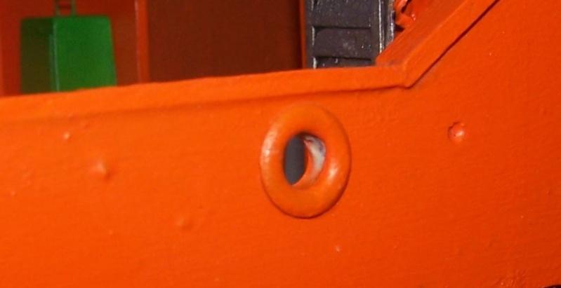 Baubericht Mooring Tug 4  in 1:15 Mt6711