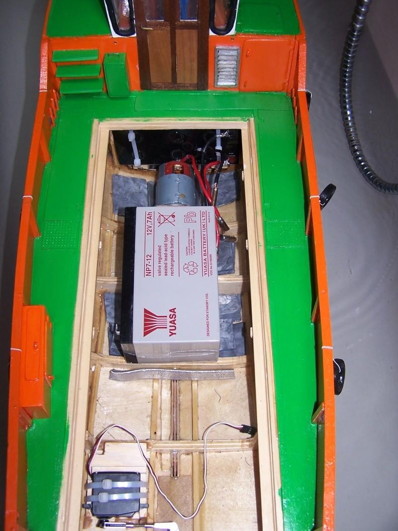 Baubericht Mooring Tug 4  in 1:15 Mt_8510