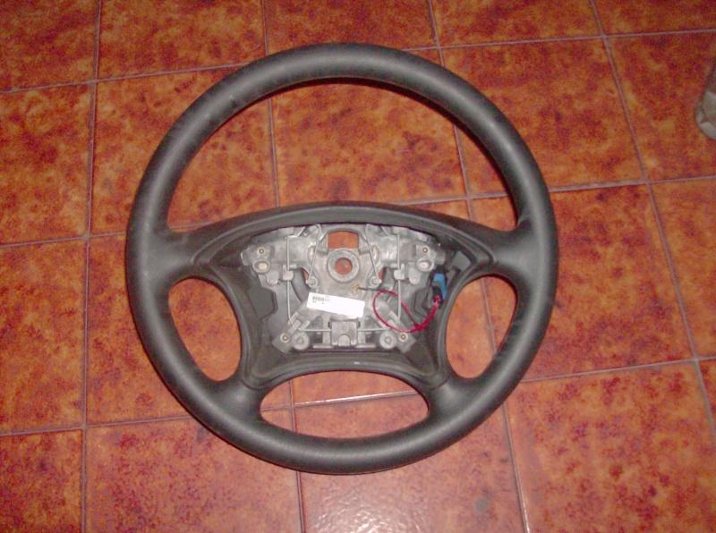 [ VENDIDO ] Volante - Peugeot Partner / Citroen Berlingo Materi10