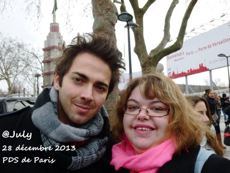 Une petite pause photo avec Sébastien! :) - Page 13 P1040310