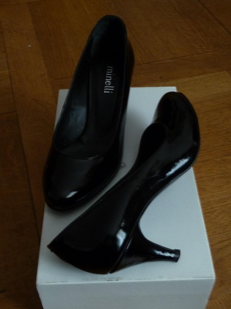 Vend Chaussures  Escarp10
