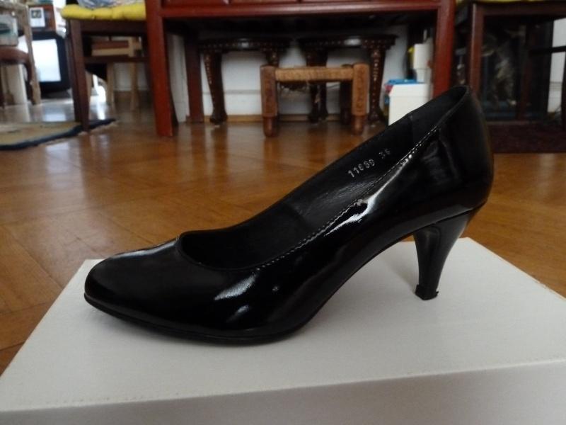 Vend Chaussures  Escarp11