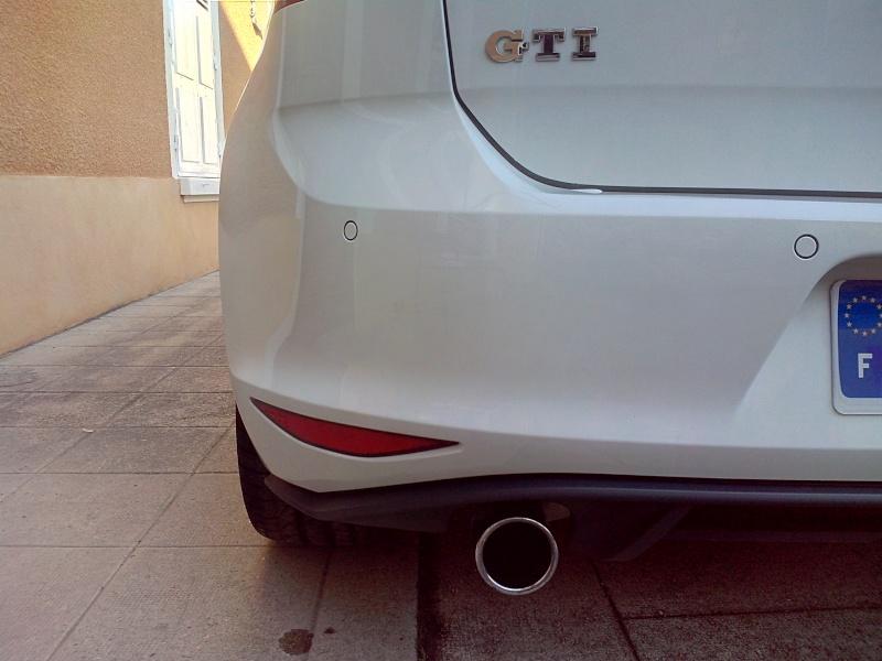 [Golf VII] GTI performance dsg6 5 portes blanc pure - Page 3 Img_2021