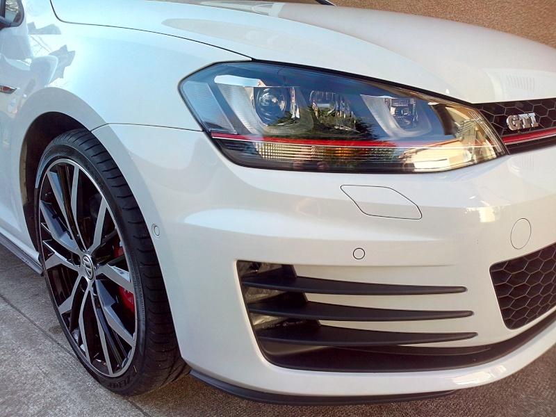 [Golf VII] GTI performance dsg6 5 portes blanc pure - Page 3 Img_2022