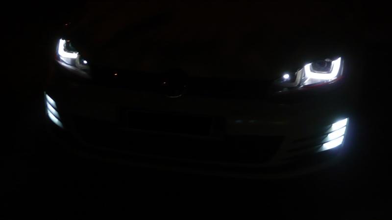 [Golf VII] GTI performance dsg6 5 portes blanc pure - Page 3 P1060317