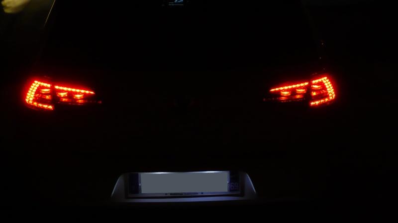 [Golf VII] GTI performance dsg6 5 portes blanc pure - Page 3 P1060318