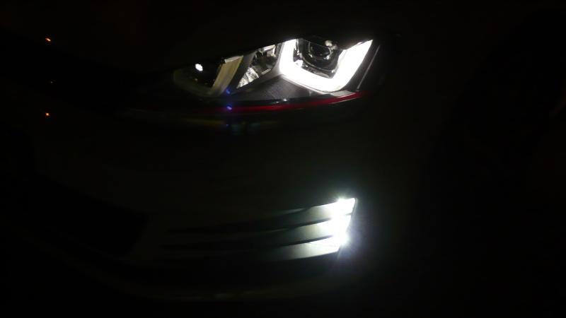 [Golf VII] GTI performance dsg6 5 portes blanc pure - Page 3 P1060319