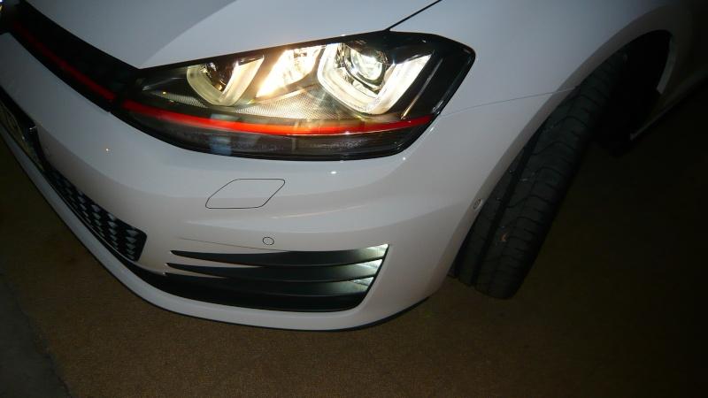 [Golf VII] GTI performance dsg6 5 portes blanc pure - Page 3 P1060320
