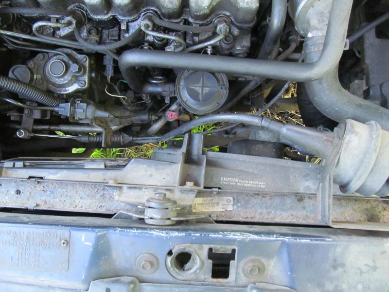 régulateur vitesse : quelles pièces démonter et photos ?  - Page 2 010