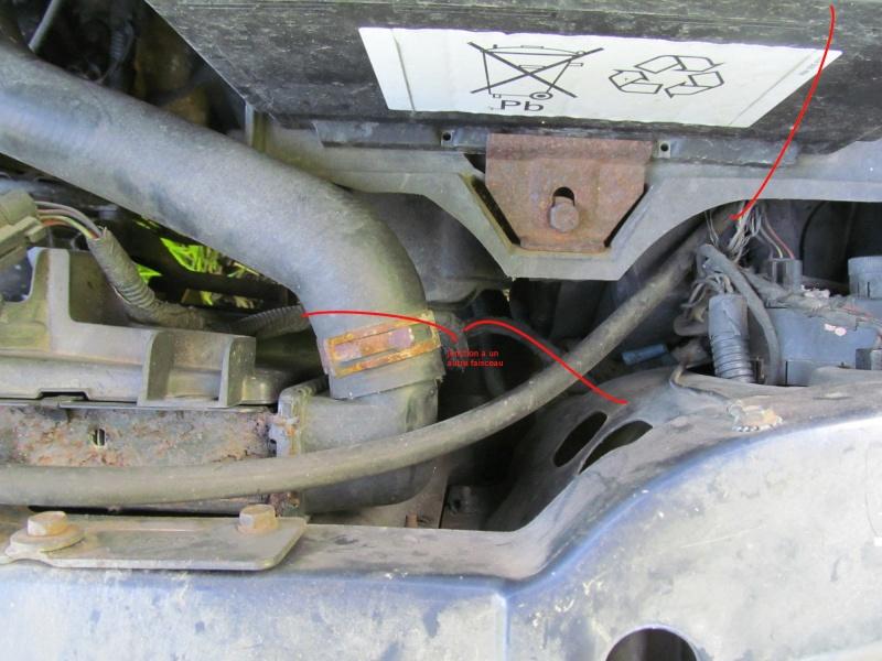 régulateur vitesse : quelles pièces démonter et photos ?  - Page 2 211