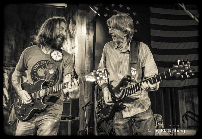 Chris Robinson Brotherhood - Photos / Arts 10250010