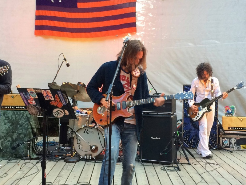 Chris Robinson Brotherhood - Photos / Arts 10255610