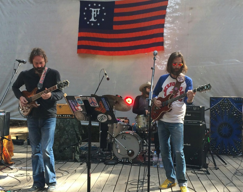 Chris Robinson Brotherhood - Photos / Arts 10257410