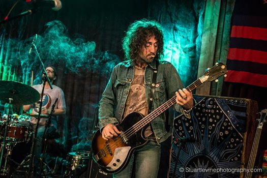 Chris Robinson Brotherhood - Photos / Arts 10259710