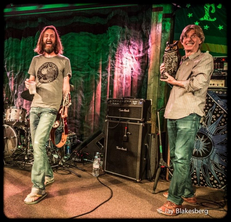 Chris Robinson Brotherhood - Photos / Arts 10259910