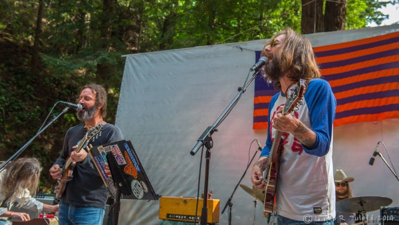 Chris Robinson Brotherhood - Photos / Arts 10264010