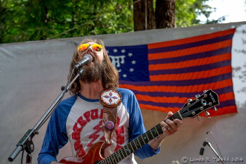 Chris Robinson Brotherhood - Photos / Arts 10264110