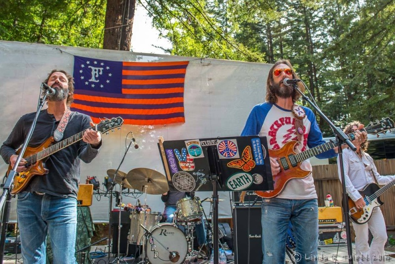 Chris Robinson Brotherhood - Photos / Arts 10298211