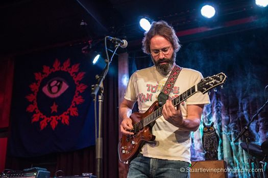 Chris Robinson Brotherhood - Photos / Arts 10300910