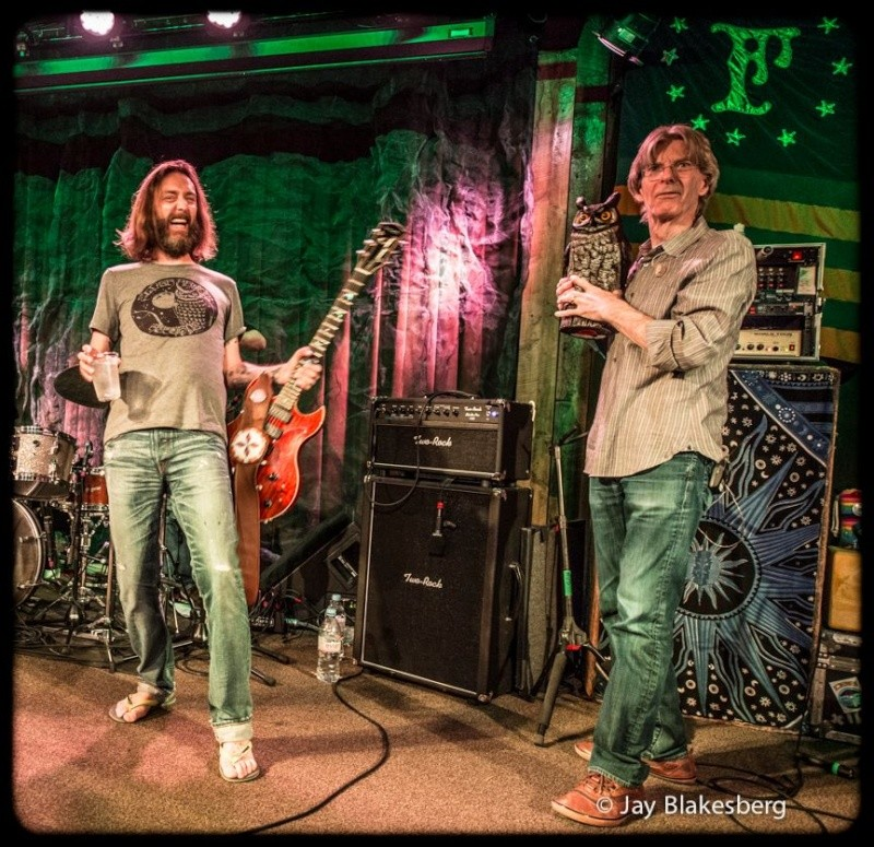 Chris Robinson Brotherhood - Photos / Arts 10314610