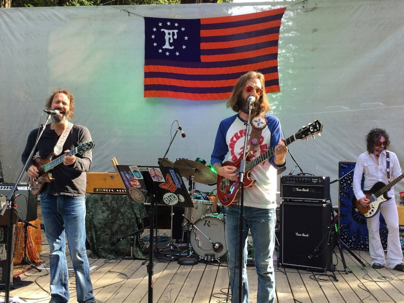 Chris Robinson Brotherhood - Photos / Arts - Page 2 10353211