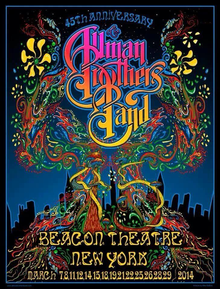 Allman Brothers News & Links - Page 5 11709510