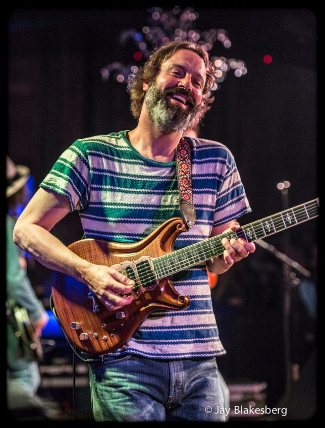Chris Robinson Brotherhood - Photos / Arts 15080110