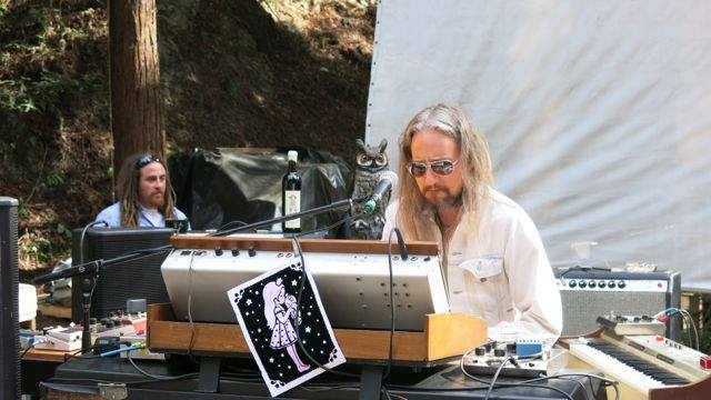 Chris Robinson Brotherhood - Photos / Arts 15261910