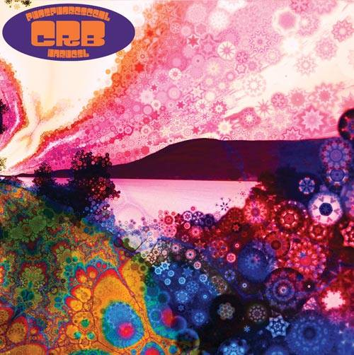 Chris Robinson Brotherhood - Phosphorescent Harvest (2014) 16098411