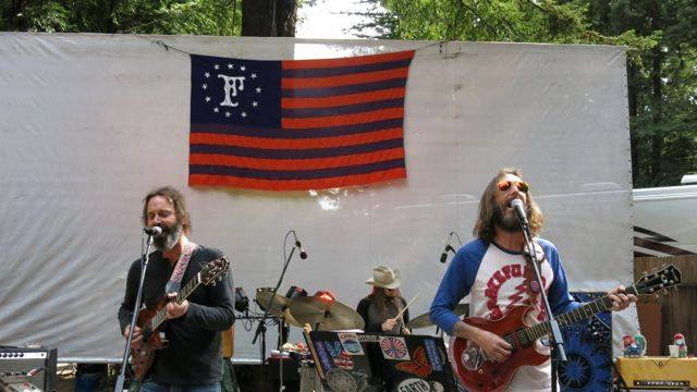 Chris Robinson Brotherhood - Photos / Arts 16564310