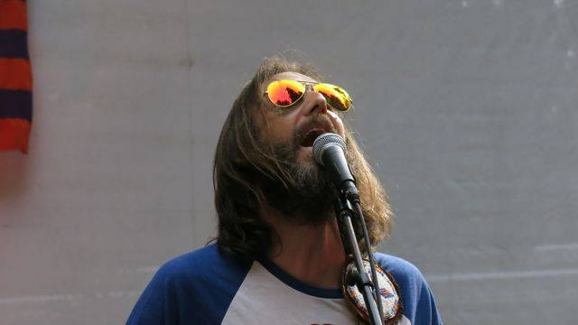 Chris Robinson Brotherhood - Photos / Arts 17975410