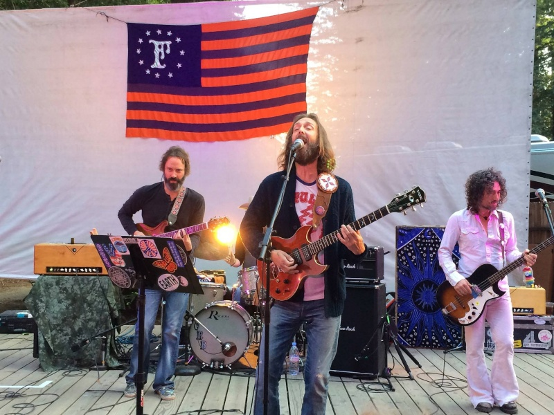 Chris Robinson Brotherhood - Photos / Arts 19124010