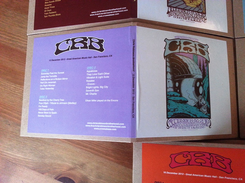 Chris Robinson Brotherhood - Big Moon Ritual (2012) - Page 2 20140117