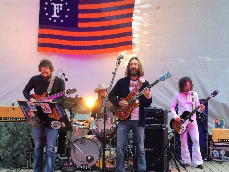 Chris Robinson Brotherhood - Photos / Arts 85869210