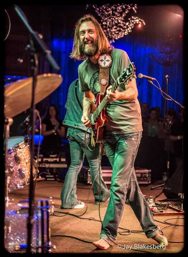 Chris Robinson Brotherhood - Photos / Arts 98406010