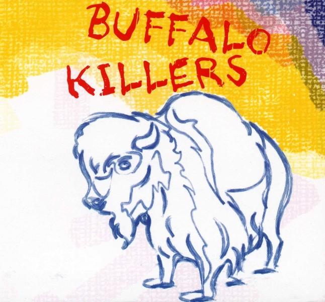 Ce que vous écoutez là tout de suite - Page 16 Buffal11